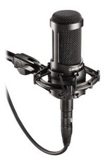 Audio Technica Audio-Technica AT2035 Condenser Mic