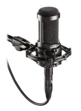 Audio-Technica Audio-Technica AT2035 Condenser Mic