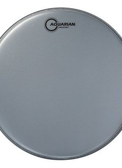 "Aquarian Aquarian 13"" Texture Coated Reflector Snare Batter"