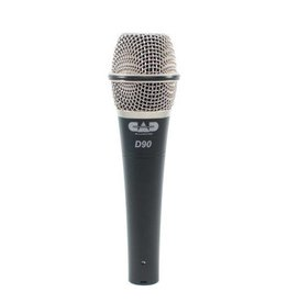 CAD D90 Dynamic Microphone