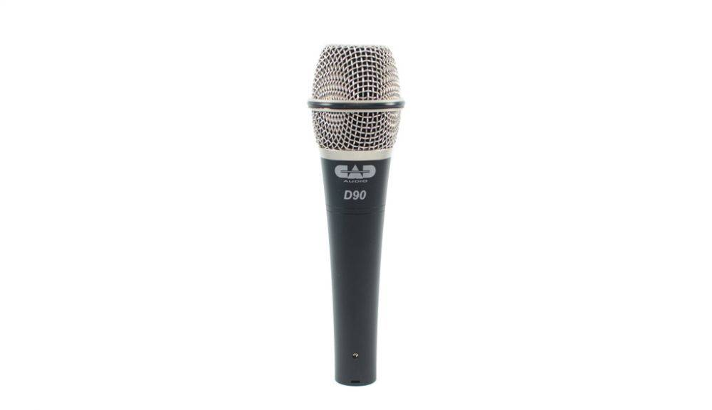 CAD CAD D90 Dynamic Microphone