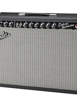 Fender Super-SonicTM 22 Combo, Black, 120V