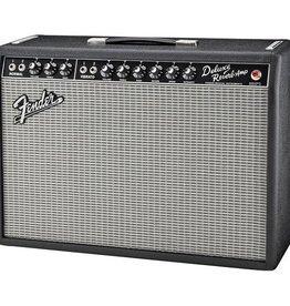 Fender Fender Super-SonicTM 22 Combo, Black, 120V