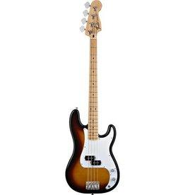 """Fender Fender 2016 Limited Edition American Standard """"PJ"""" Bass, 3-Color Sunburst"""