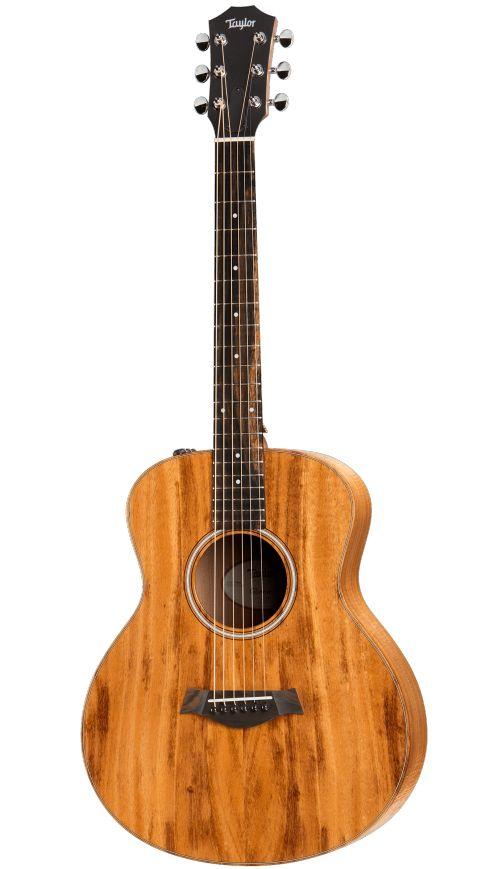 Taylor Taylor GS Mini-e Koa Acoustic/Electric Guitar