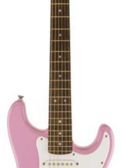 Squier Squier Mini Strat®, Pink V2