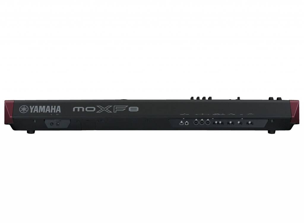 Yamaha Yamaha MOXF8