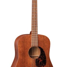 Martin Martin D-15M M-Series, All Mahogany, With Case