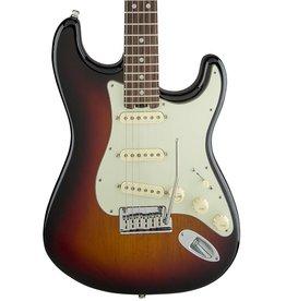 Fender Fender American Elite Stratocaster®, Rosewood Fingerboard, 3-Color Sunburst