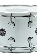 "DW DW 8"" x 14"" Performance Series Steel Snare Drum"
