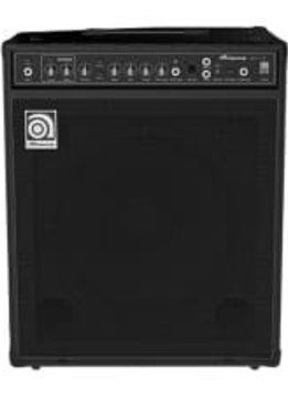 "Ampeg BA-115 150W RMS, Single 15"" Ported, Horn-loaded Combo with Scrambler"
