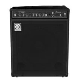 """Ampeg Ampeg BA-115 150W RMS, Single 15"""" Ported, Horn-loaded Combo with Scrambler"""