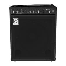 "Ampeg Ampeg BA-115 150W RMS, Single 15"" Ported, Horn-loaded Combo with Scrambler"