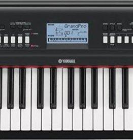 Yamaha Yamaha NP-V80 Digital Keyboard