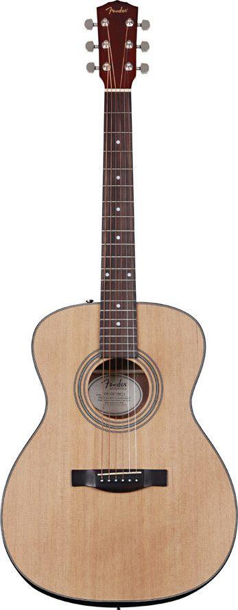 Fender Fender FA-125S Acoustic Pack