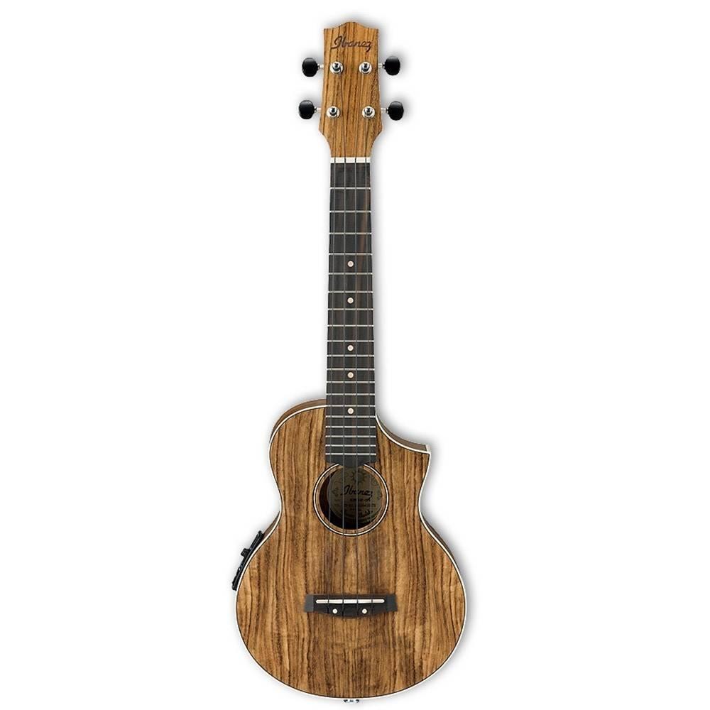Ibanez Ibanez UEW14E Acoustic/Electric Concert Ukulele