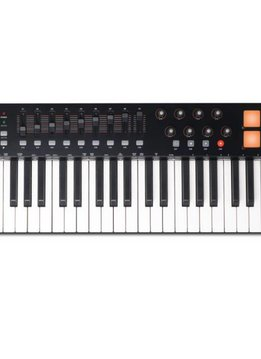 M-Audio M-Audio Oxygen 49IV USB Midi Keyboard Controller