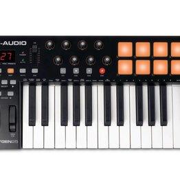 M-Audio Oxygen 25 V4 USB/MIDI Controller