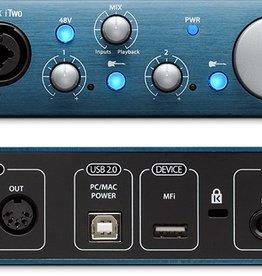 Presonus PreSonus AudioBox iTwo USB2.0/iPad/Midi Interface
