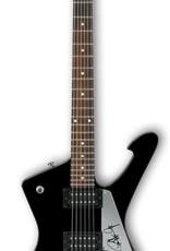Ibanez Ibanez Paul Stanley PS40 Signature Electric Guitar, Black