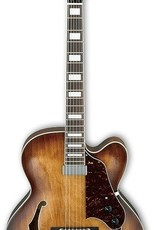 Ibanez Ibanez Ibanez Artcore AF71F Hollow-body Guitar- Tobacco Brown