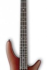 Ibanez Ibanez Soundgear 500 Series 6 String Bass, Brown Mahogany
