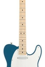 Fender Fender Standard Telecaster®, Maple Fingerboard, Lake Placid Blue