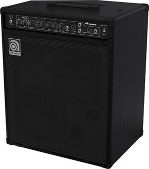 "Ampeg Ampeg BA-210 450W RMS,  Dual 10"" Ported,  Horn-loaded Combo with Scrambler"