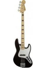 Fender Fender Geddy Lee Jazz Bass®, Maple Fingerboard, Black