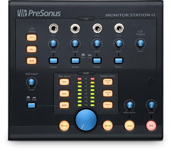 Presonus PreSonus Monitor Station V2