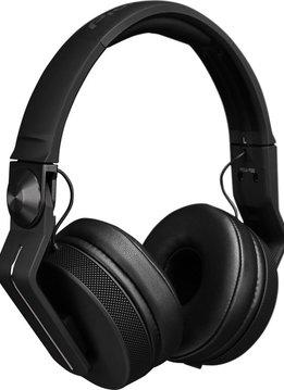 Pioneer Pioneer HDJ-700 DJ Headphones - Matte Black