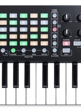 Akai Akai APC Key 25 Ableton Live Controller w/ Keyboard