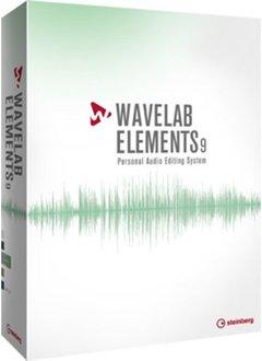 Steinberg WAVELAB 9 Elements