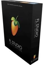 Fruity Loops FL Studio 12 Fruity Edition
