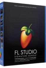 FL Studio 12 Signature Bundle