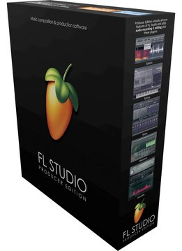 Fruityloops FL Studio 12 Producer Edition
