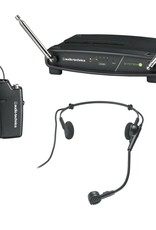 Audio Technica AudioTechnica System 9 Headworn Wireless System