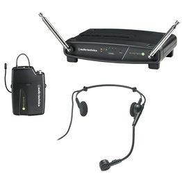 Audio Technica AudioTechnica System 9 Headworn Wireless System
