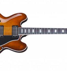Gibson Gibson ES-335, Faded Lightburst