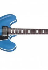 Gibson Gibson ES335 LTD Pelham Blue