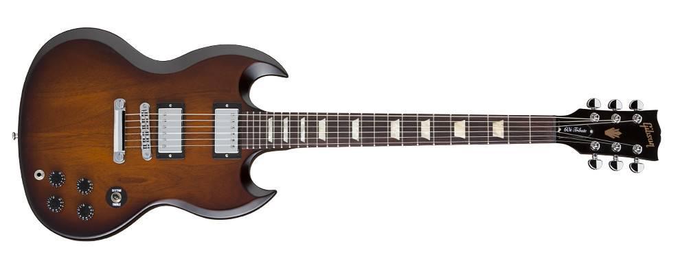 Gibson Gibson SG Trib. '60s Neck Vint. SB