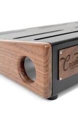 Creation Music Company Creation Elevation Series Pedalboard - 24x16 - Walnut