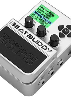 Singular Sound Singular Sound BeatBuddy 2 Drum Machine Pedal