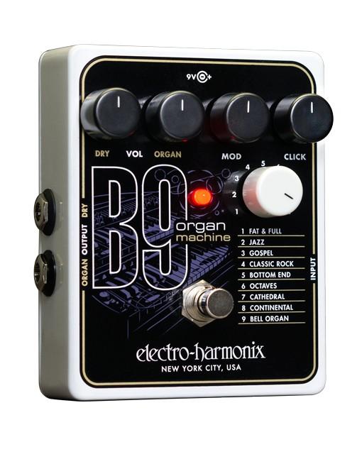 Electro-Harmonix Electro-Harmonix B9 Organ Machine Pedal