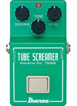Ibanez Ibanez TS 808 Classic Tube Overdrive