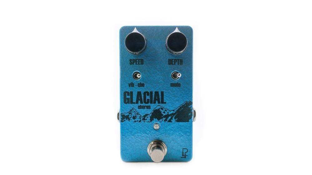 Pedal Projects Pedal Projects Glacial Chorus
