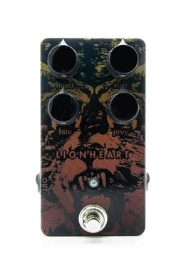 Pedal Projects Lionheart - Distortion