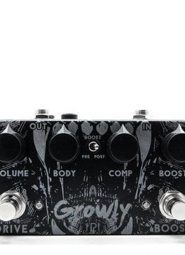 Pedal Projects Growly - Low Gain Overdrive