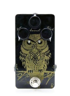 Pedal Projects Pedal Projects Owly EQ Boost