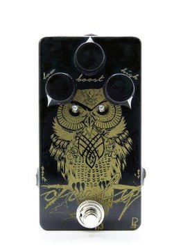 Pedal Projects Owly - EQ Boost
